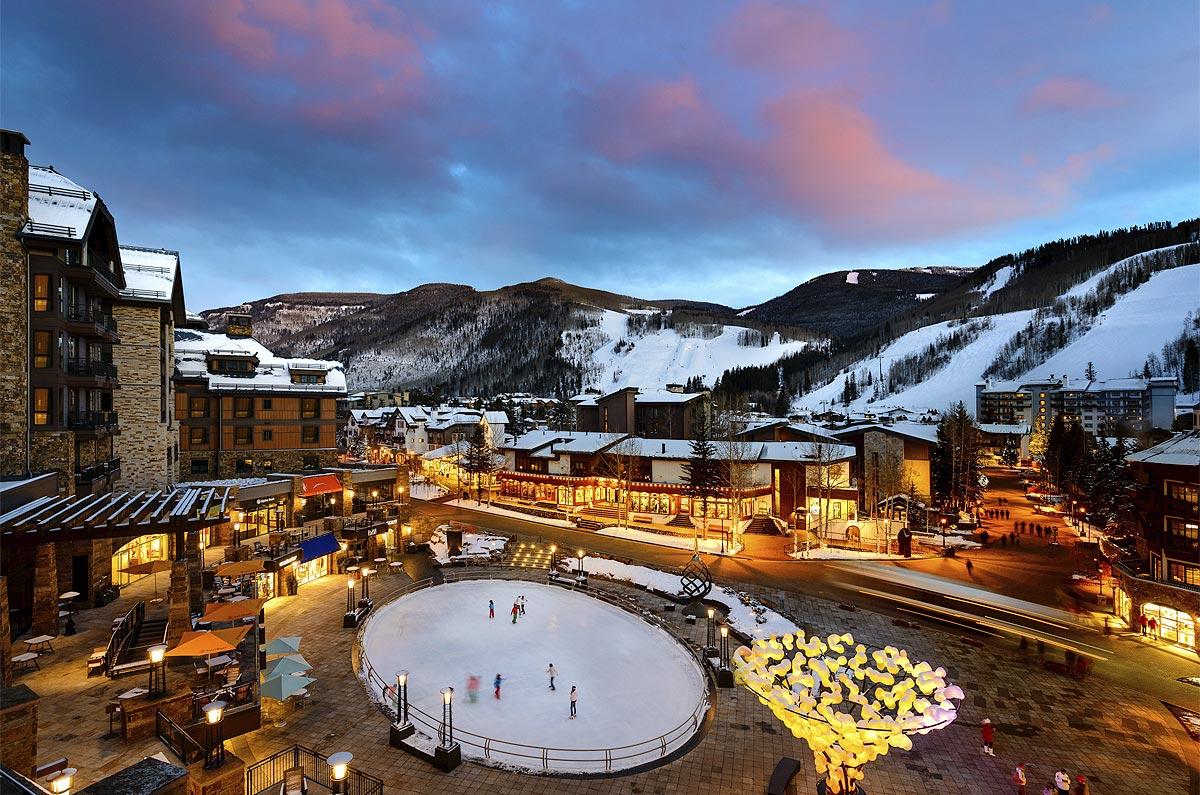 Vail, Colorado, Estados Unidos