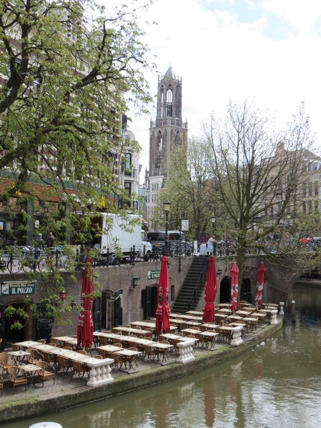 Utrecht - 1