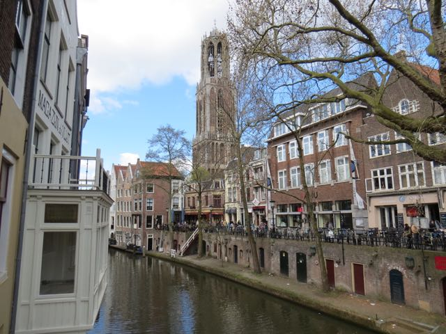 Utrecht - 12