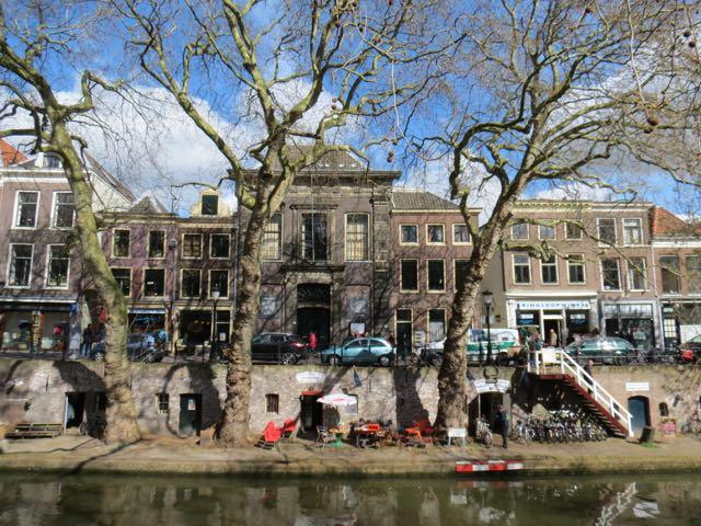 Utrecht - 16