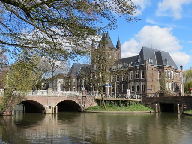 Utrecht - 21