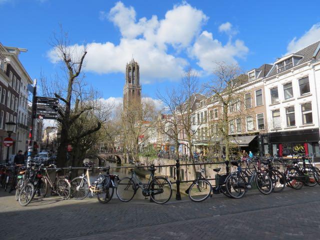 Utrecht - 30