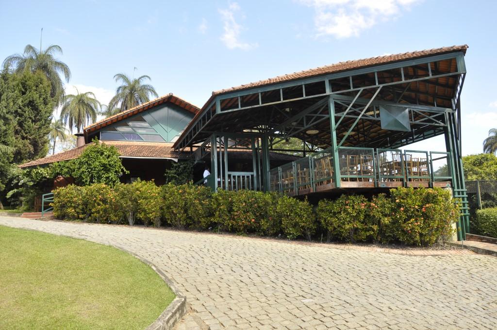 Com parque e Museu da Cachaça, o Vale Verde é um ótimo programa familiar. Foto: Elderth Theza/divulgação