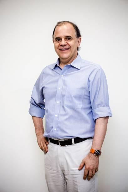 Victor Hugo Baseggio, sócio-diretor da CI Intercâmbio