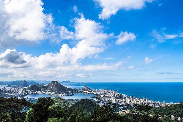 Vista Chinesa - João Guilherme Soares Dias