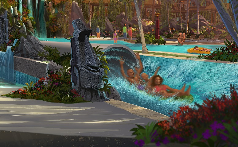 Foto: divulgação Universal Orlando