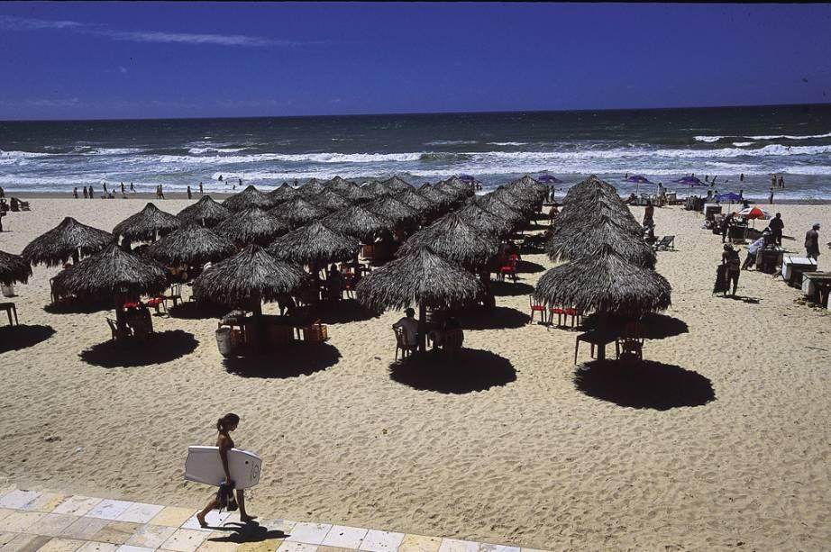 <strong>Praia do Futuro, Fortaleza</strong>