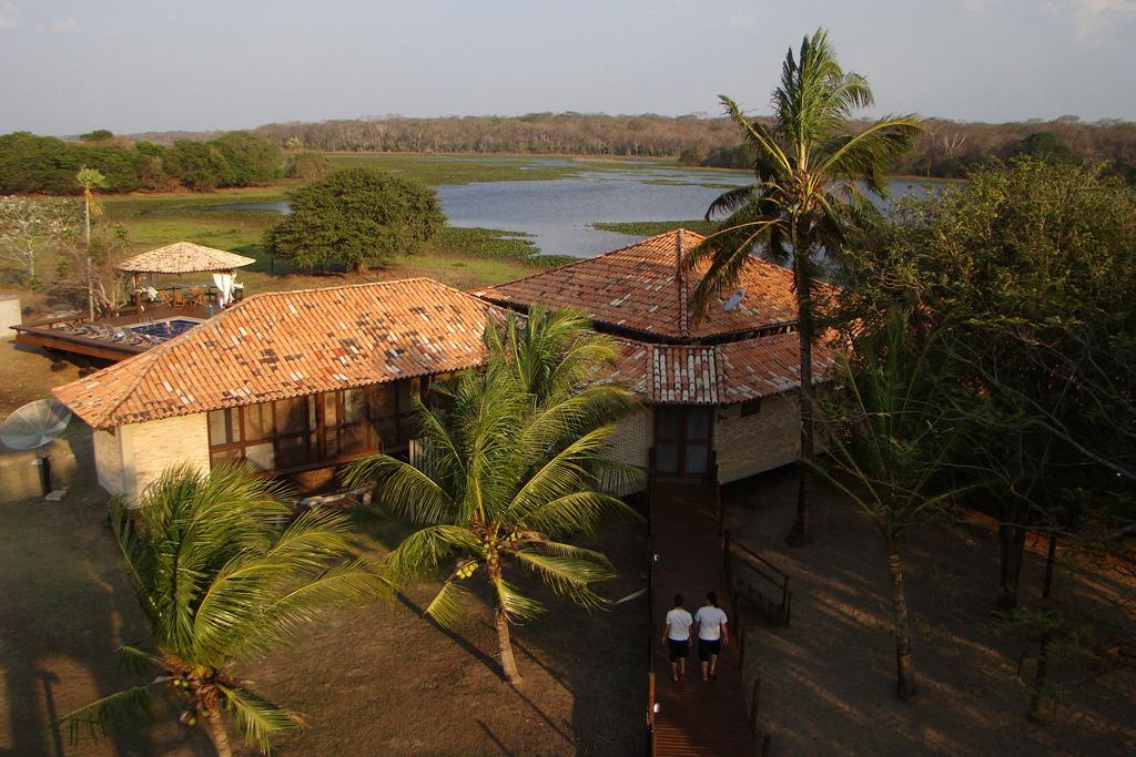 Refúgio Ecológico Caiman, Pantanal, Miranda, Mato Grosso do Sul