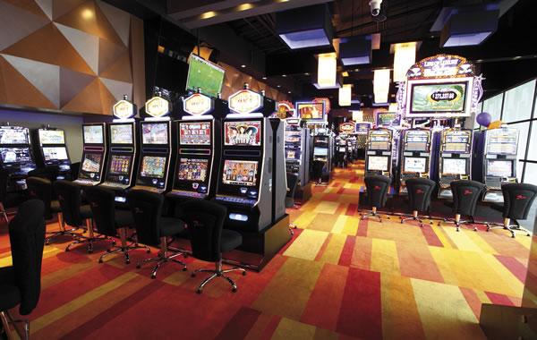 Casino, desde que com moderação