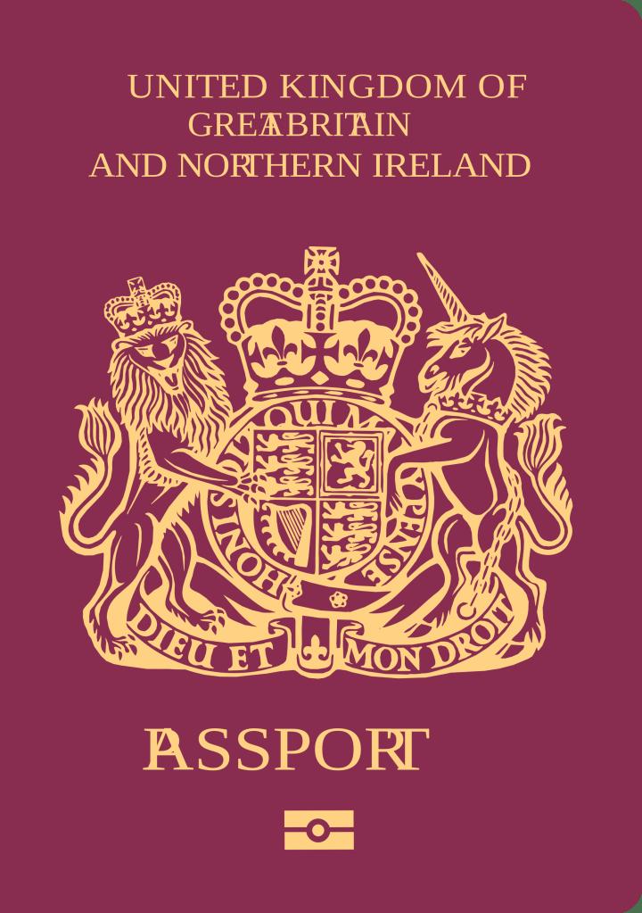 Os proprietários de passaportes que ocupam o 3º lugar na lista podem entrar em 156 países.