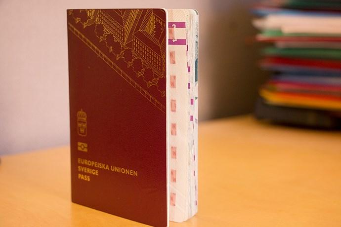 Apenas 1 destino separa Suécia e Singapura do topo da lista. Esses passaportes estão liberados em 157 países.