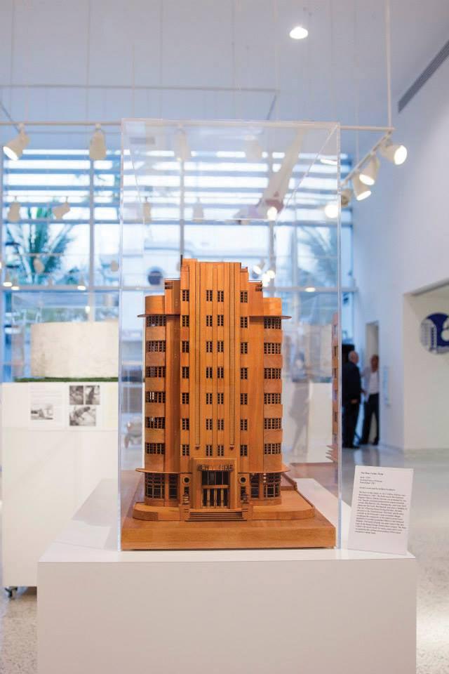 Art Deco Museum, Miami Beach, Miami, Flórida, Estados Unidos