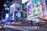 Que tal se hospedar pertinho da Times Square sem gastar uma fortuna? :)