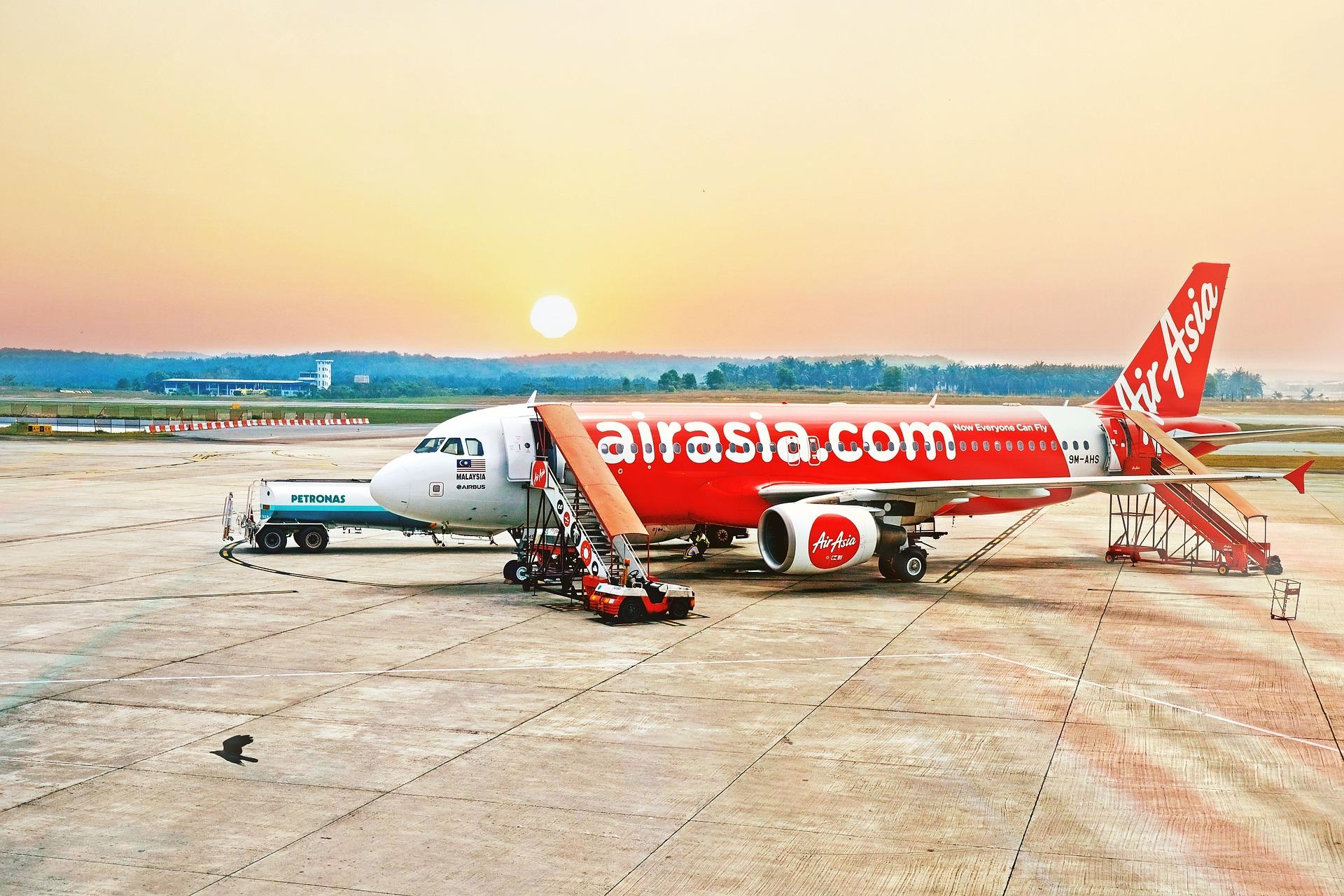 O Air Pass da Air Asia é a maior mão na roda para economizar nos deslocamentos