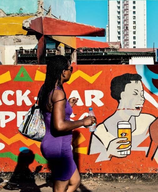 Cores de Maputo