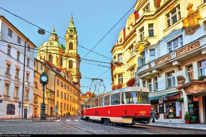Malá Strana, Praga, República Tcheca