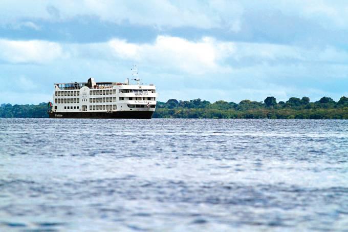 Cruzeiro, Amazônia