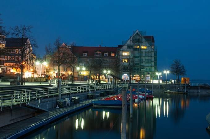 Friedrichshafen, Alemanha