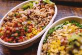 Pratos de comida mexicana do restaurante Dos Toros, em Nova York
