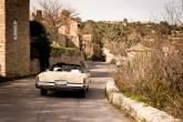 A entrada da vila de Gordes: parece um filme!