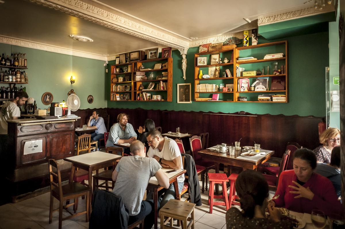 O Botequim: um dos bares mais legais de Lisboa