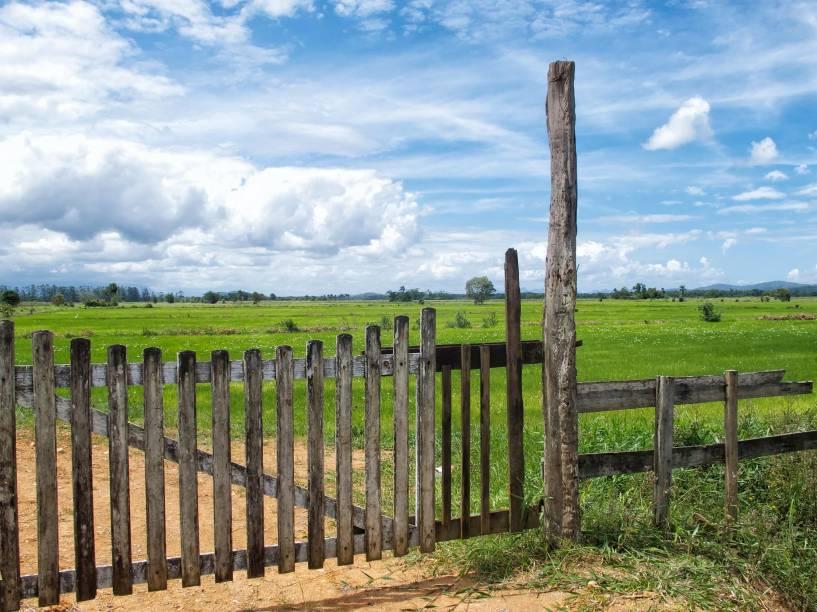 A cidade de Jaraguá do Sul, em Santa Catarina, é uma das cidades com melhor qualidade de vida do país.