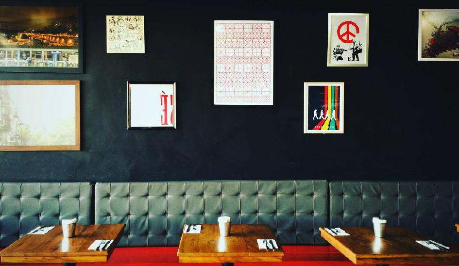 Dorsé Bar e Restaurante em Belo Horizonte