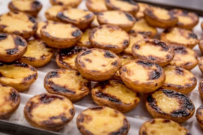 Pastéis da Manteigaria, Lisboa 2