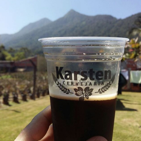 Cerveja Karsten