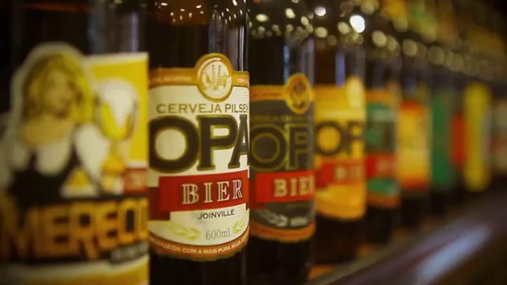 Opa Bier, Joinville