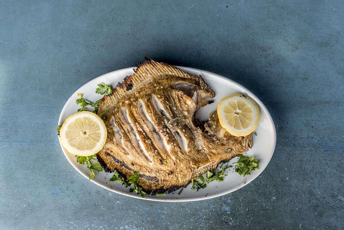 O peixinho frito do Trinca Espinhas: programa completo