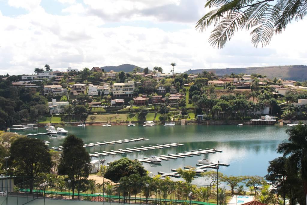 Capitólio, Minas Gerais