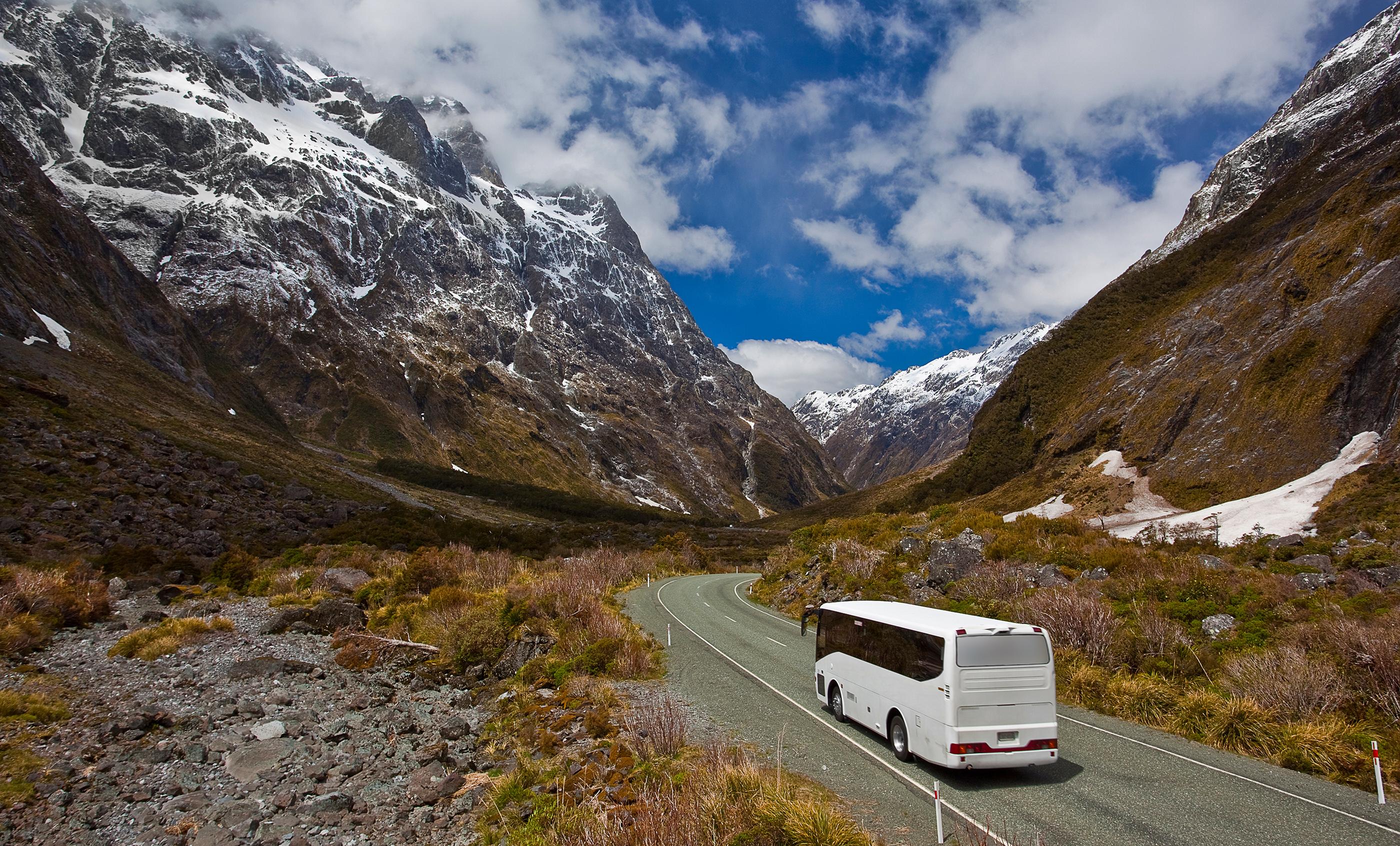 Transportes - ônibus