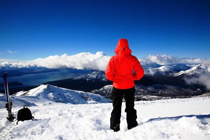 Ski Resort, Bariloche