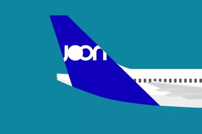 Joon, nova companhia aérea da Air France