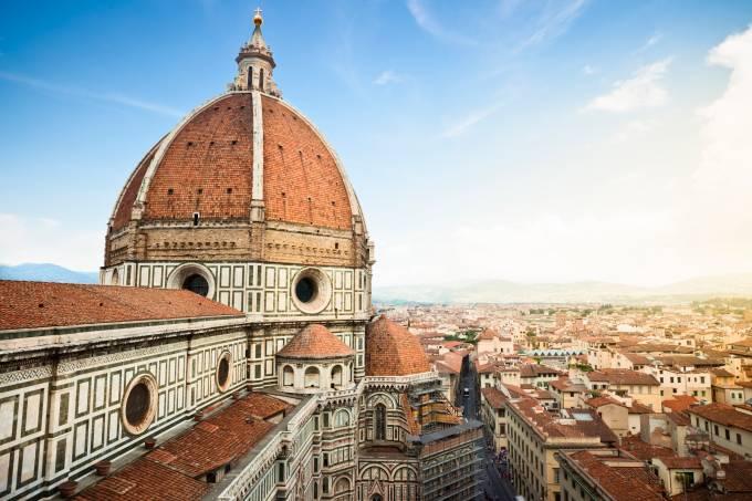 Duomo, Florença, Itália