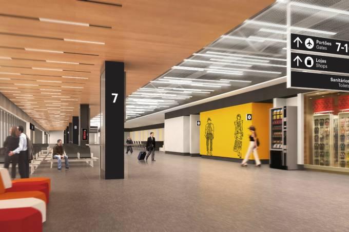 Floripa Airport