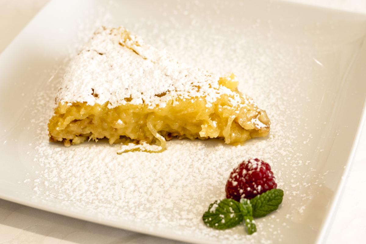 O surreal bolo do convento: quero um pedaço AGORA!