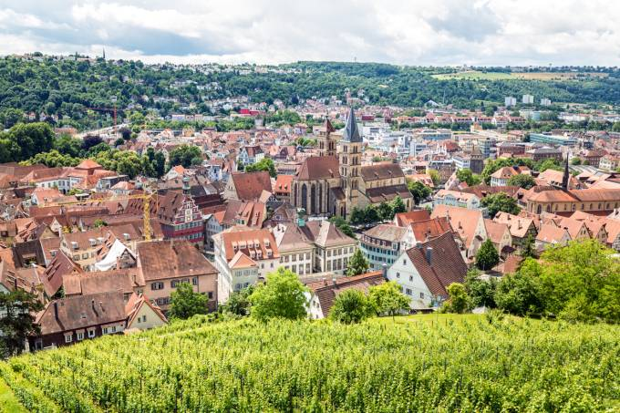 Stuttgart, Alemanha