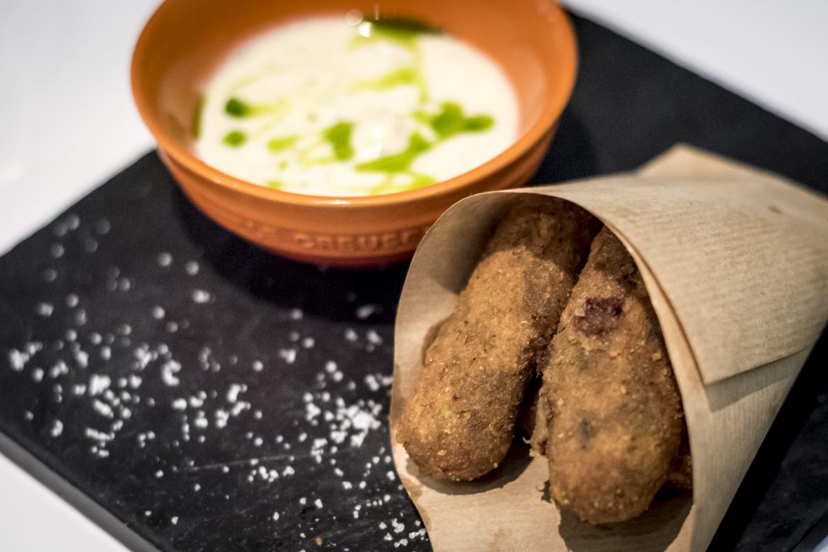 Croquetes de cozido português: quentinhos, cremosos, imperdíveis