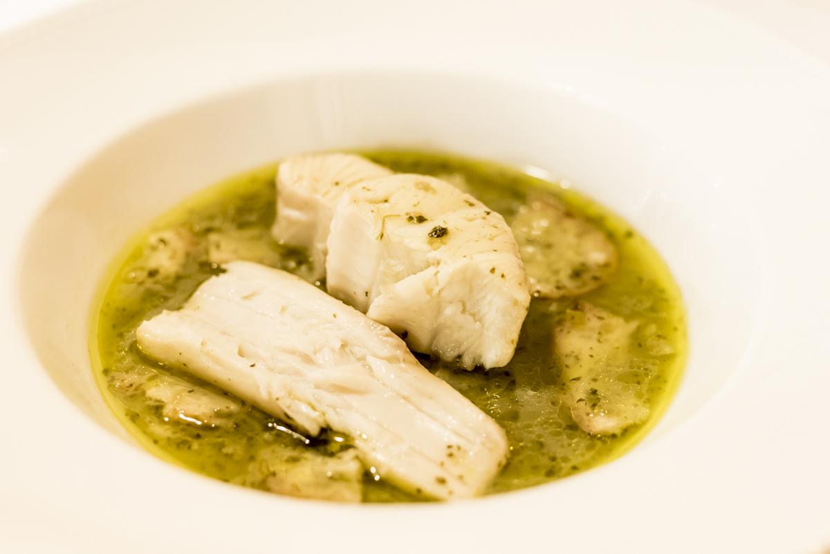 A impecável sopa de cação: prato tipicamente alentejano