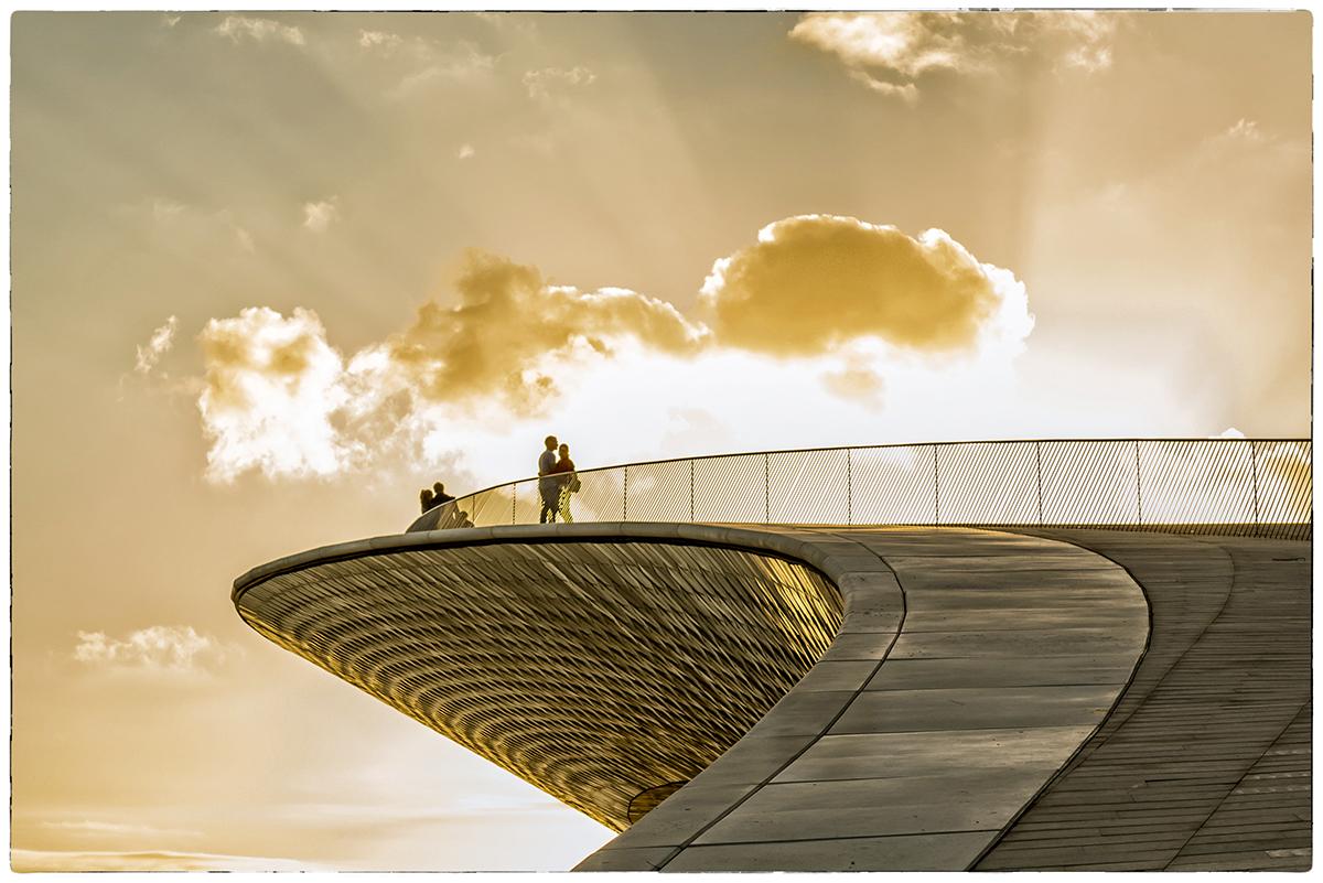 O MAAT, Museu de Arte, Arquitetura e Tecnologia: um dos grandes ícones do Portugal atual, cheio de novidades