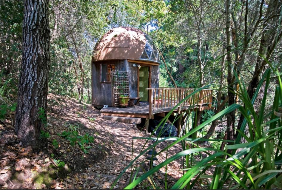 Cabana na Califórnia