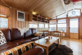 Casa não-tradicional Airbnb
