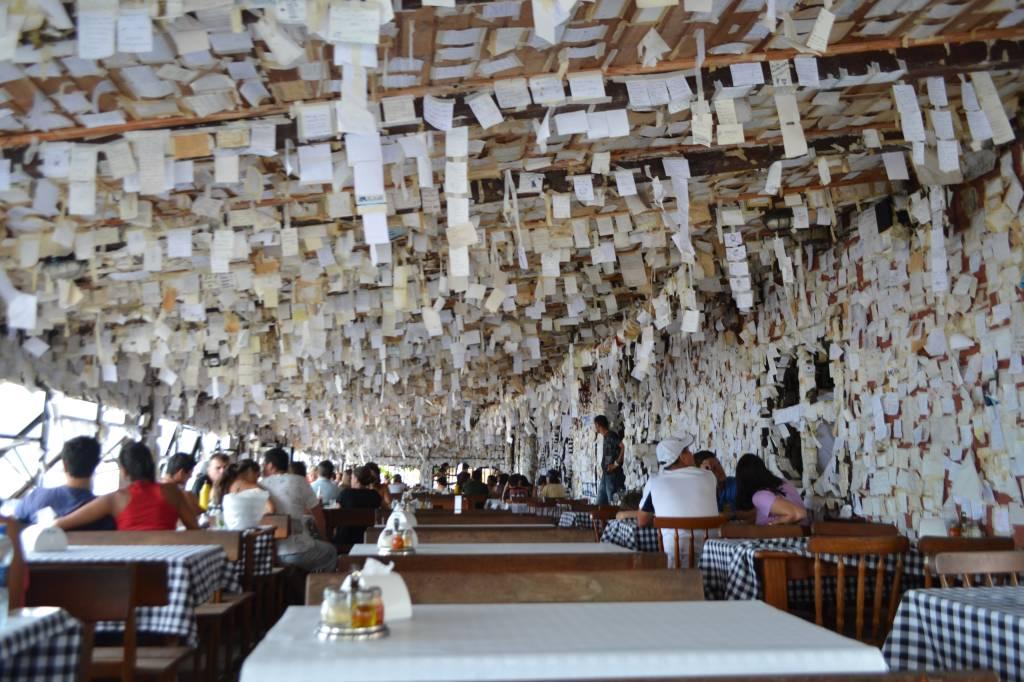 Bar do Arante, Florianópolis