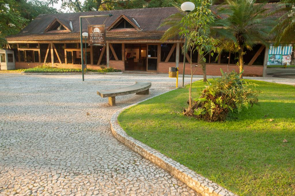 Museu da Cerveja, Blumenau, Santa Catarina
