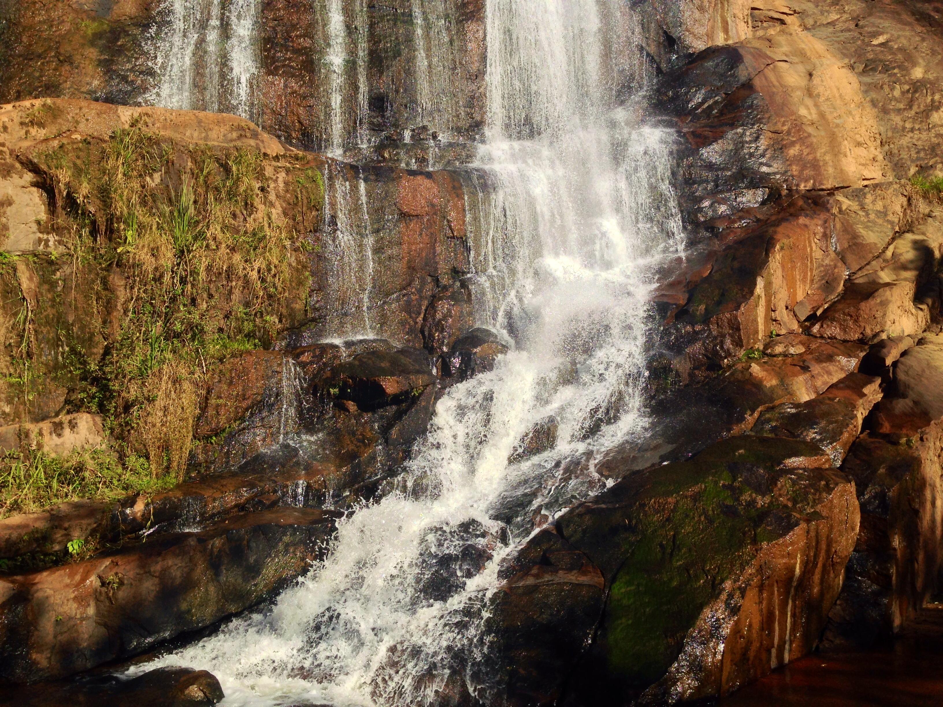 Cachoeira dos Félix