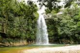 Cachoeira do Abade Pirenópolis, Goiás, Brazil.