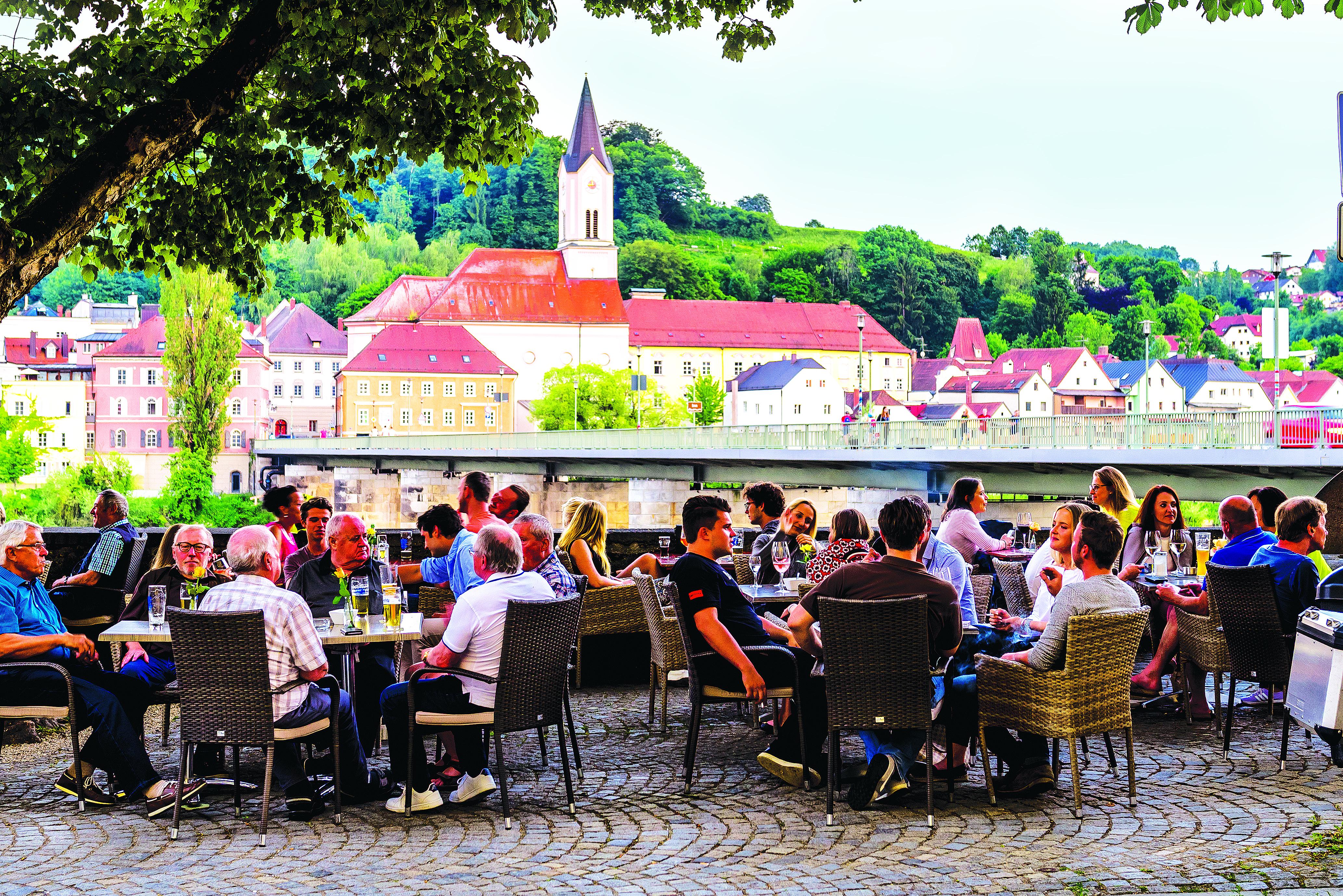 Passau, Alemanha