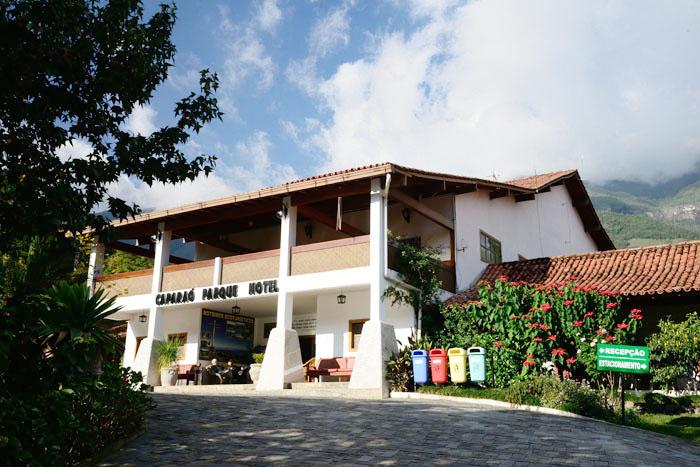 Caparaó Parque Hotel, Alto Caparaó